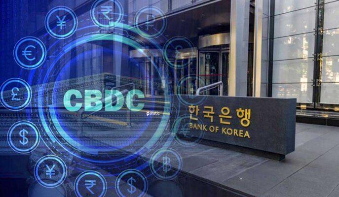 Güney Kore'nin CBDC Testleri için İnternet Operatörleri Sıraya Girdi