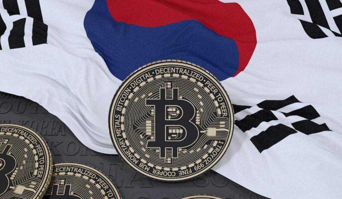 Güney Kore, Kripto Para Borsalarındaki Varlıklara El Koyacak Düzenleme Hazırlığında