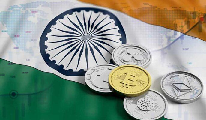 Hindistan Yurt Dışı Merkezli Kripto Para Borsalarından Ek Vergi Alabilir