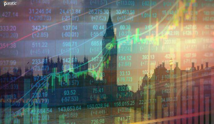 İngiliz Borsa Endeksi 3. Çeyreğin Başında Güçlü Seyrini Sürdürüyor