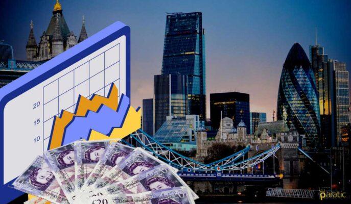 İngiliz FTSE 100 Temmuz Ayına Yükselişle Başladı