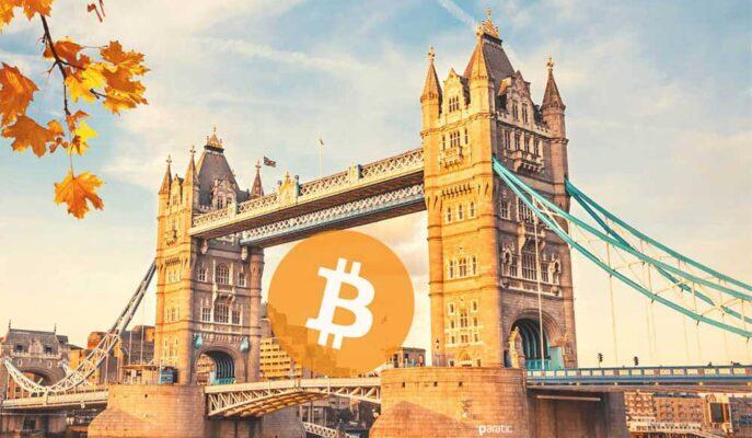 İngiltere'de Kripto Para Reklamlarının Denetimi Artıyor
