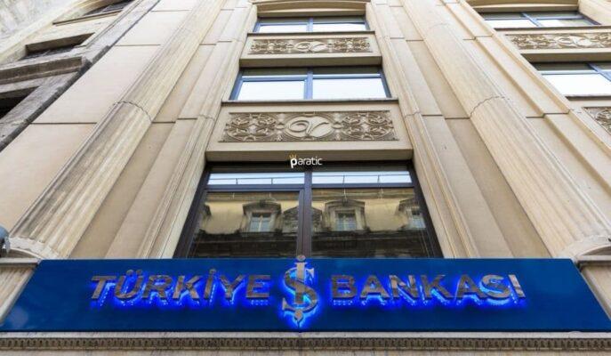 İş Bankası 485,3 Milyon TL'lik Finansman Bonosu İhraç Sonuçlarını Paylaştı