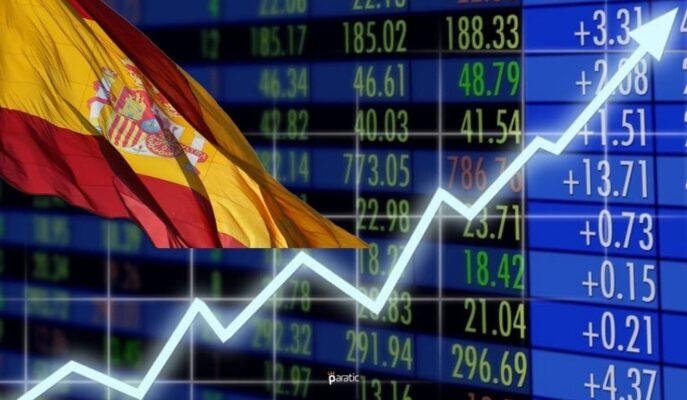 İspanya Piyasaları 5 Aydır Artan Tüketici Güveniyle Yükseliyor