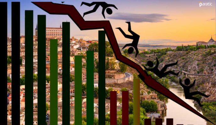 İspanyol Borsası İyimser İşsizlik ve Turist Verilerine Rağmen Ekside