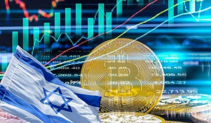 İsrail Vergilendirme için Yatırımcıların Kripto Varlıklarını Takip Edecek