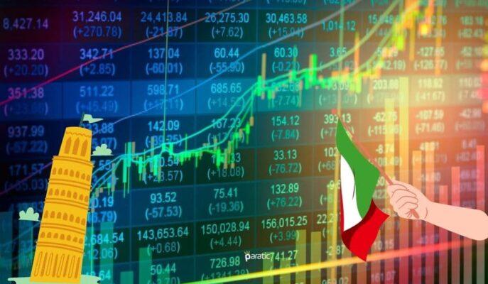 İtalya Piyasaları İşsizliğin Beklentiden Düşük Olmasıyla Yükseliyor