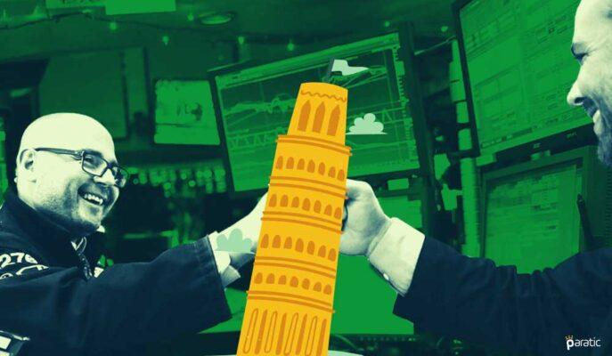 İtalyan Borsa Endeksi Mayıs'ta Düşen Sanayi Üretimine Rağmen Artıda