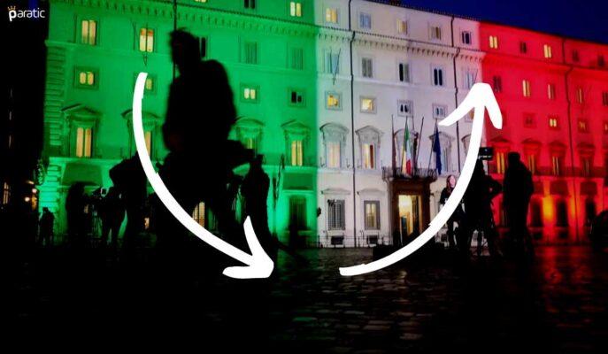 İtalyan Borsası Önceki Seansın Sert Düşüşünden Kazanca Yöneldi