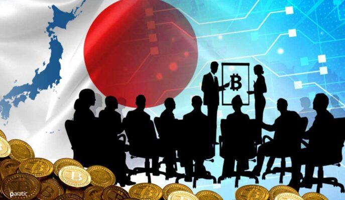 Japonya Finans Otoriteleri 2022'de CBDC için Somut Adımlar Bekliyor