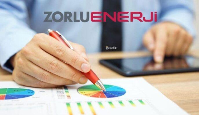 JCR Avrasya Zorlu Enerji Hakkında Kredi Derecelendirmesini Yaptı
