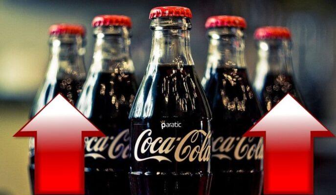 Coca-Cola JCR Tarafından Değerlendirilirken Hisseleri Zirveyi Test Etti
