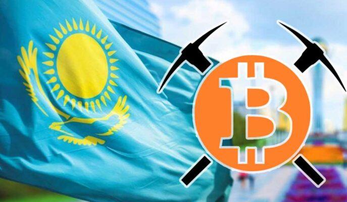 Kazakistan, Kripto Para Madencilerinin Elektrik Kullanımına Ek Ücret Uygulayacak