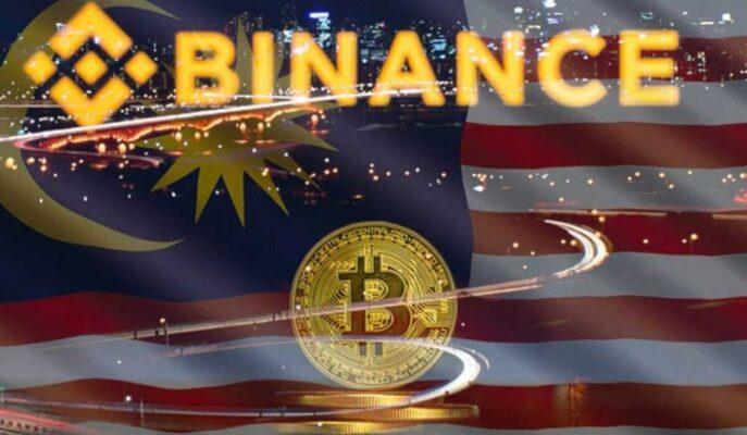Malezya,  Binance'a Operasyonlarını Durdurması için 14 Gün Süre Verdi
