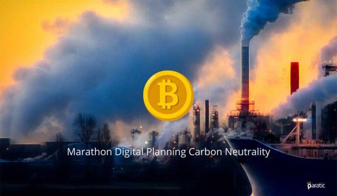 Marathon Digital Holdings, Bitcoin Madencilik Faaliyetlerinde Artış Açıkladı