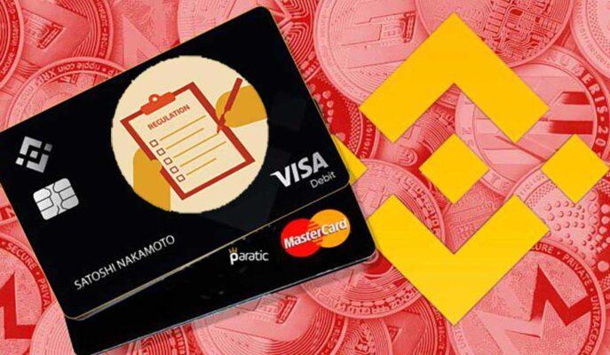 Mastercard ve Visa, Düzenleyici Baskısına Rağmen Binance'a Bağlılığını Koruyor