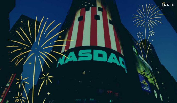 Nasdaq Kompozit'i İzleyen S&P 500'ün Yeni Rekoru 4,357 Puan Oldu