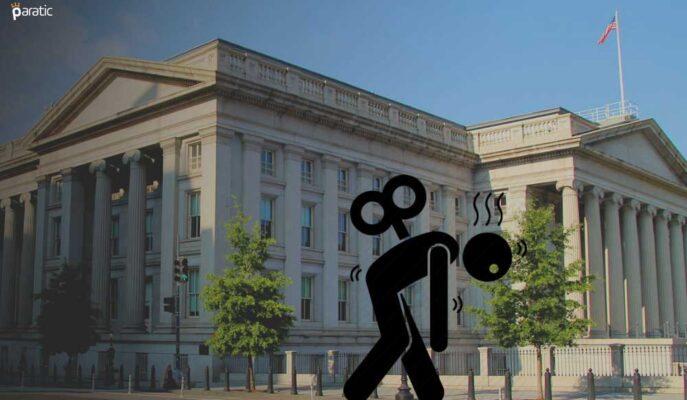 Negatif Seyreden ABD Tahvil Getirisi 1 Ayda %22 Değer Kaybetti