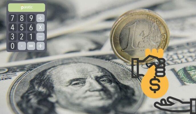 Özel Sektörün Yurt Dışı Kredi Borcu 175,6 Milyar Dolara Yükseldi