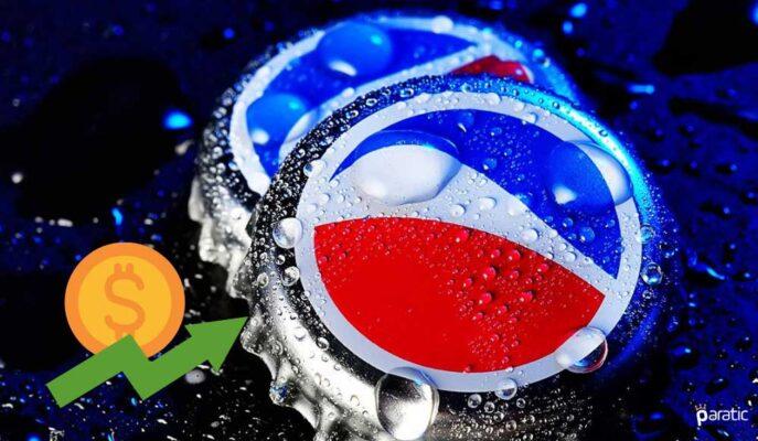 PepsiCo Hisseleri Güçlü 2Ç21 Kazancıyla Rekor Kırdı