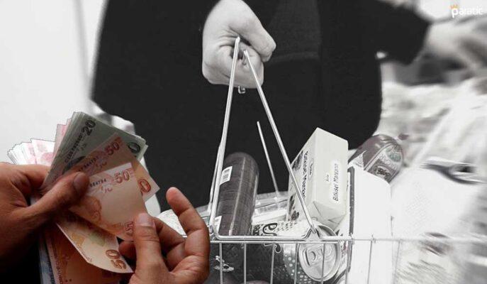 Perakende Satış Hacmi Mayıs'ta Yıllık %27 Arttı