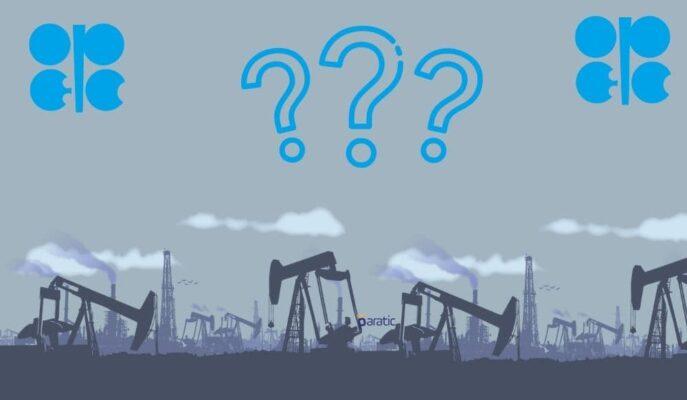 Petrol Üretim Anlaşmazlıkları Gölgesinde 75 Dolar Üzerinde Tutunuyor