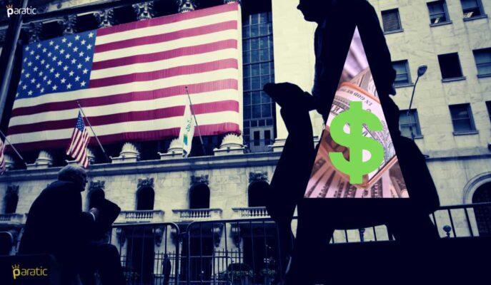 Pozitife Dönen Amerikan Vadelileri Rekor Seviyelere Yakın Seyrediyor
