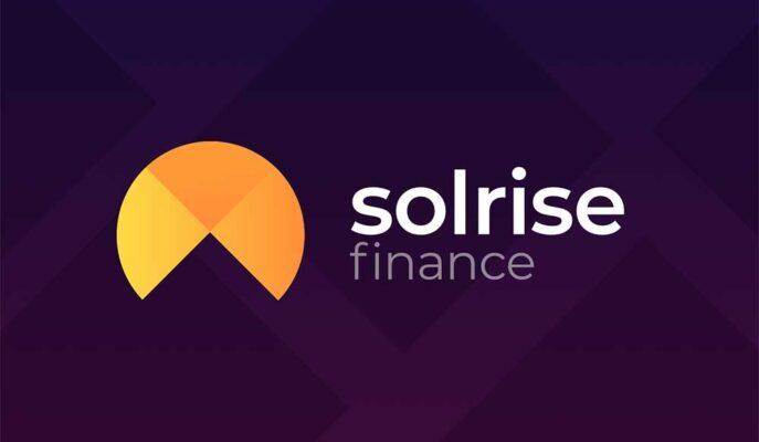 Solana'nın DeFi Ağı Solrise Yatırım Turunda 3.4 Milyon Dolar Topladı