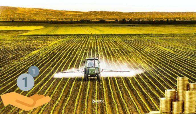 Tarımsal Girdi Fiyat Endeksi Mayıs'ta %24,43 Oranında Arttı