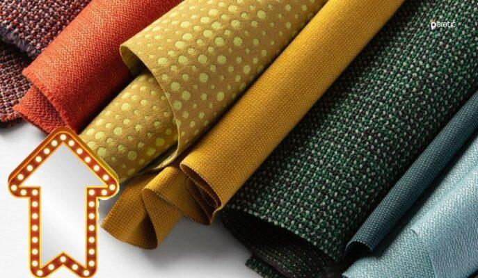 Tekstil Hisselerindeki Sert Yükseliş, Sektör Göstergesini %2 Yukarı Çekti