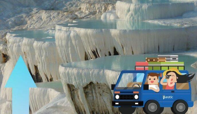 Turizm Hisseleri 1 Temmuz Normalleşme Adımlarıyla Yükseliyor
