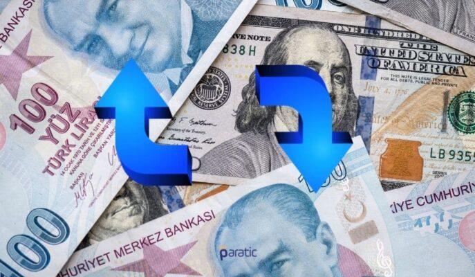 Faiz Kararı Sonrası Kazancını Sürdüren TL, Gelişen Piyasalardan Pozitif Ayrışıyor