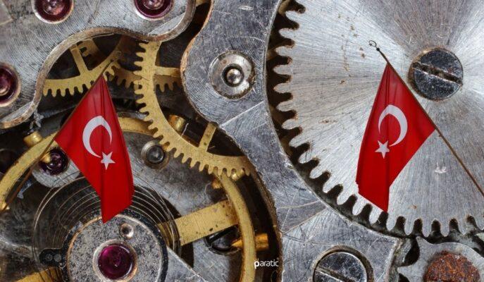 Türkiye İmalat PMI Haziran'da 51,3 Değerine Yükseldi