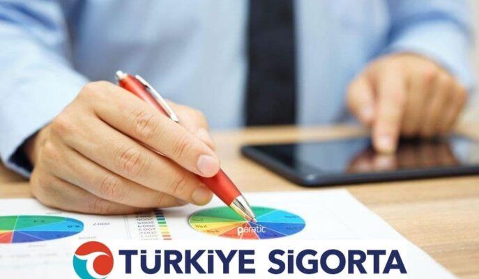 Türkiye Sigorta'nın Kurumsal Yönetim Derecelendirme Notu 93,47'ye Yükseldi