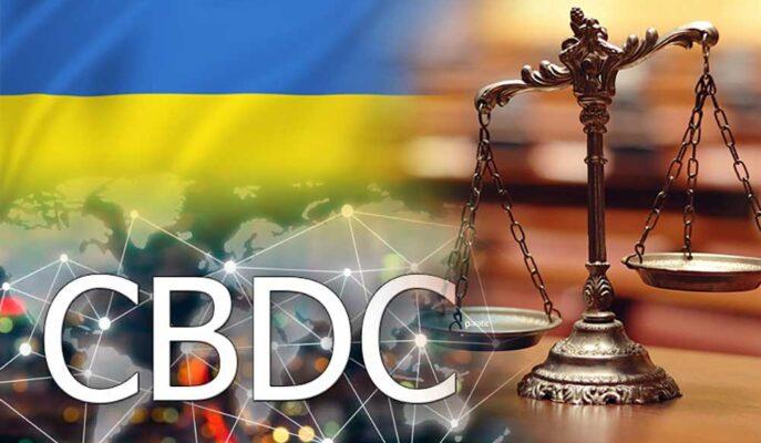 Ukrayna'da CBDC Planı Resmi Olarak Onaylandı