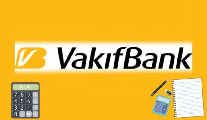Vakıfbank 9 Temmuz'da Vadesi Gelen 2 Bononun İtfasını Gerçekleştirdi