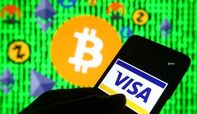 Visa Kripto Paraları Erişebilir Hale Getirecek Ekosistem Kuracak