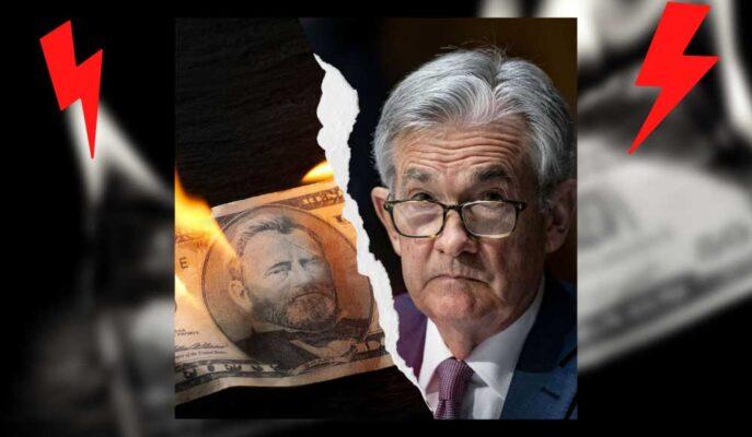 Wall Street %5,4 Yükselen TÜFE Gününe Ekside Başladı