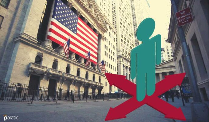 Wall Street Karışık! İki Gösterge Rekor Tazelerken Dow Jones Ekside