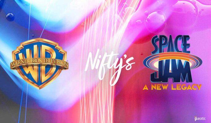 Warner Bros ve Nifty's Ortaklığı ile Sosyal NFT Platformu Kuruldu