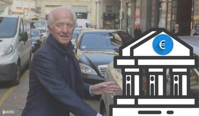 Yükselen İtalyan Borsasının Yıldızı Yatırım Bankası Mediobanca Oldu