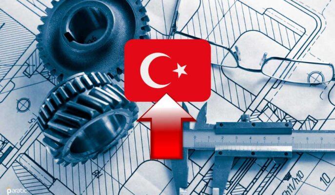 Yurt İçi Üretici Fiyat Endeksi Haziran'da Yıllık %42,89 Arttı