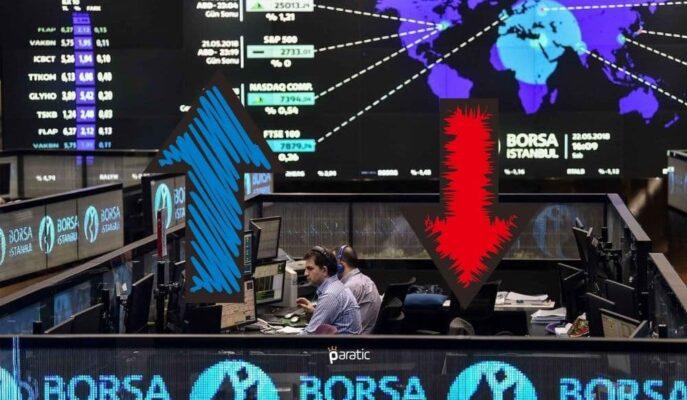 1402 Puandan Açılan Borsa TÜFE Sonrası Yön Arayışında