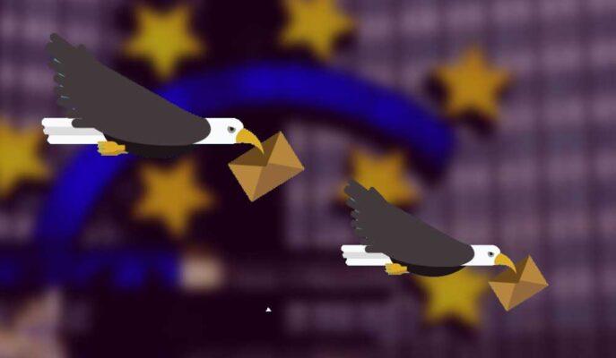 %3'lük Enflasyon Avrupa Merkez Bankası'nı Şahin Duruşa Yöneltmeyecek