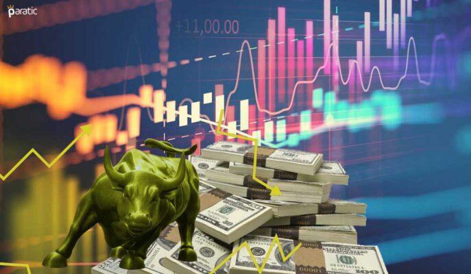 93 Altına İnen Dolar Endeksi Sıkılaştırma Odağıyla Sınırlı Pozitif