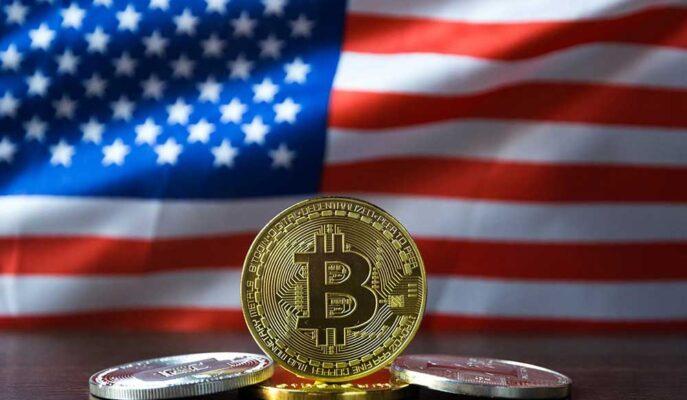 ABD'nin Altyapı Düzenlemesi Kriptonun Geleceğini Engellemiyor