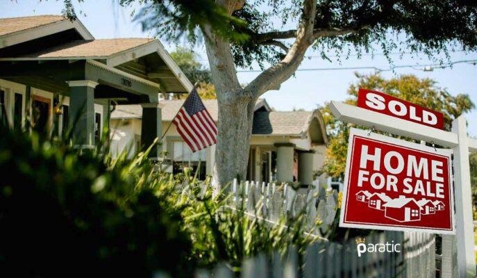 ABD'de Bekleyen Konut Satışları Temmuz'da %1,8 Düştü