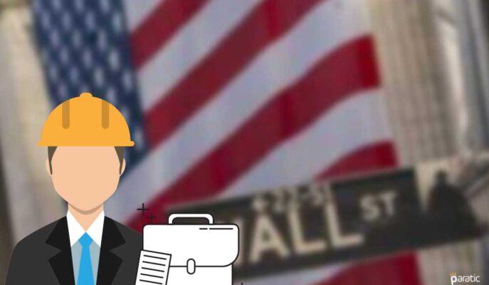 ABD Borsaları İyimser İşsizlik Maaşı Başvurularına Rağmen Ekside Açıldı