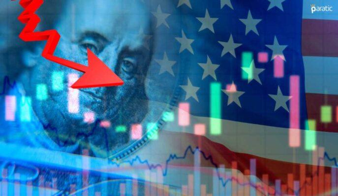 ABD Borsaları Pozitif Açılışa Rağmen Haftayı Kayıpla Bitirmeye İlerliyor