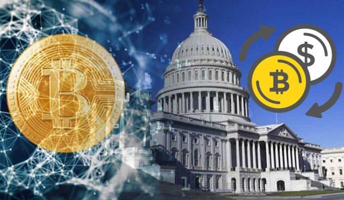 ABD'li Gençler Teşvik Çeklerini Kriptoya Yatırıyor